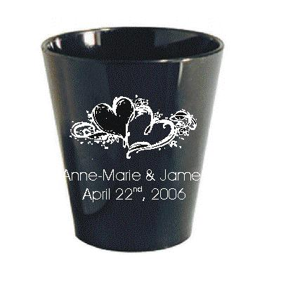 1.5oz Styrene Shot Glass