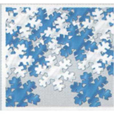 Fanci-Fetti Snowflake