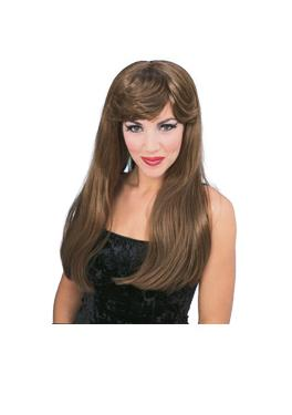 Glamour Wig - Auburn