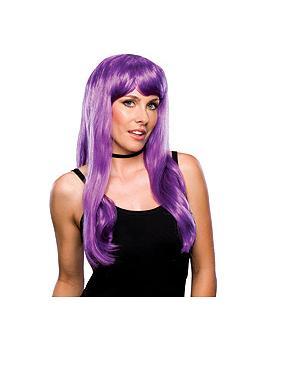 Glamour Wig - Violet