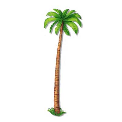 Palm Tree - Jointed