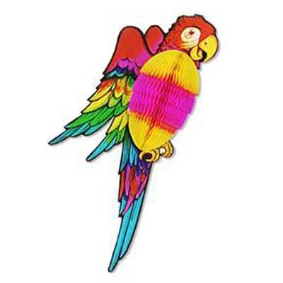 Parrot - Tissue
