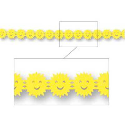 Tropical Sun Garland