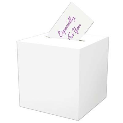 All Purpose Receiving Box