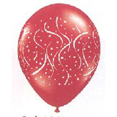 Confetti-A-Round Balloons