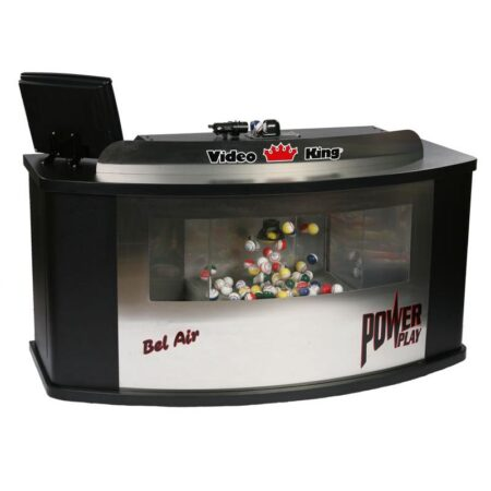 Belair Powerplay Bingo Console