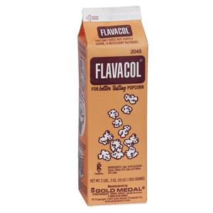 Flavacol Salt