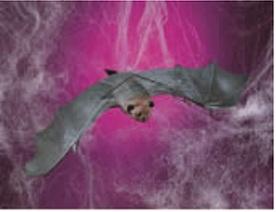 Jumbo Rubber Bat
