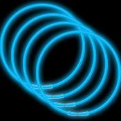 Lite Ropes - Blue