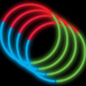 Lite Ropes - Tri Color