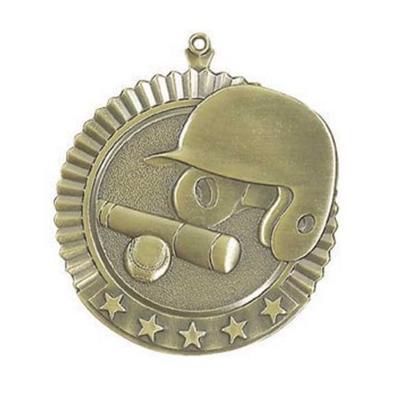 Ball Medal