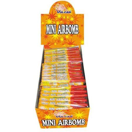 Mini Airbomb