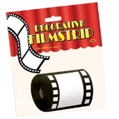Decorating Film Strip