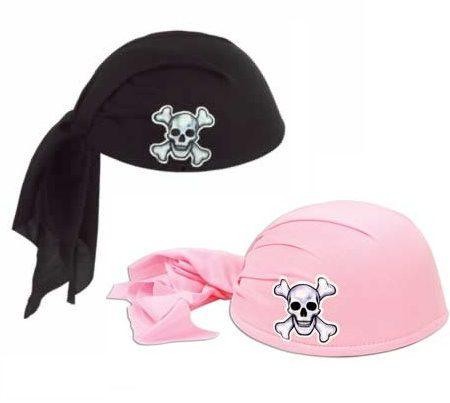 Pirate Hat Scarf