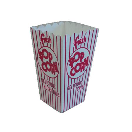 Popcorn Box 48oz
