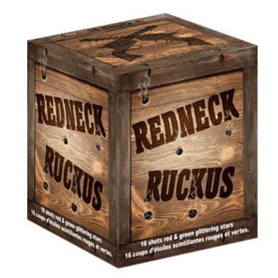 Redneck Ruckus