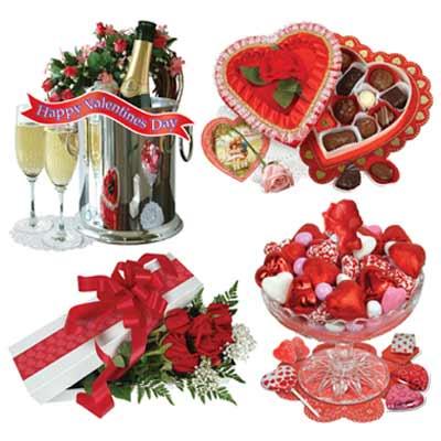 Valentine Sweetheart Cutouts