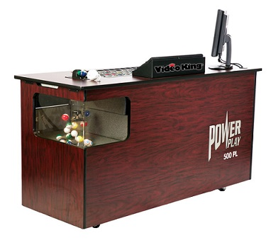 Video King Power Play 502PL