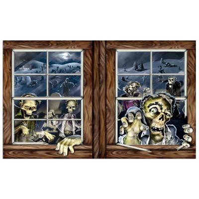 Zombie Attack Insta View