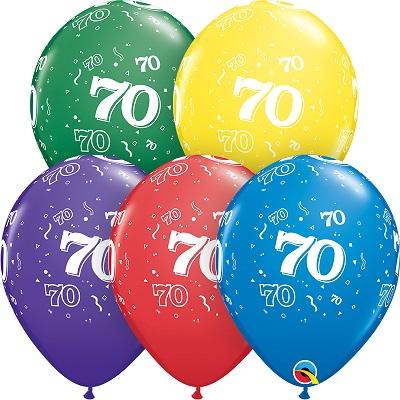 70-A-Round