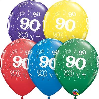 90-A-Round