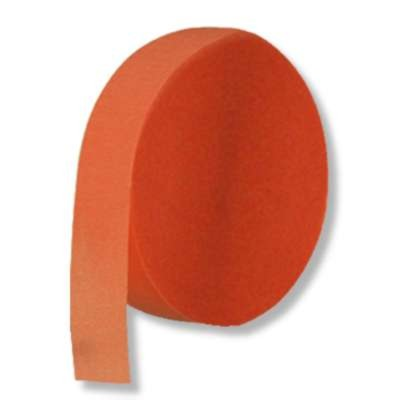 Crepe Paper Streamer